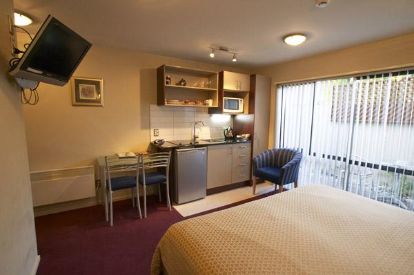 Athena Motel Delux Executive Studio