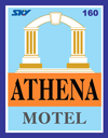 Athena Motel Riccarton Christchurch NZ